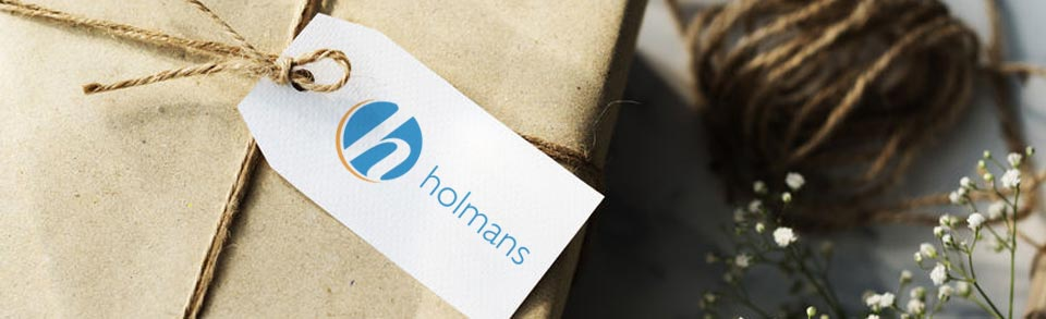 holmans can be an effective partner in advising and supporting your tax and financial management needs.