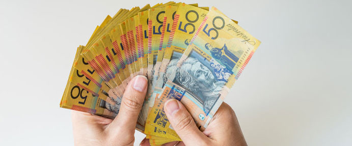 Undeclared cash can trigger an ATO Audit