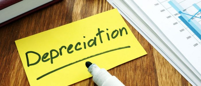 Depreciation Rules for Small Business