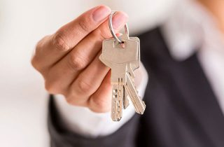 Buying property as a small business owner