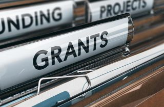Small Business COVID-19 Adaption Grant Program