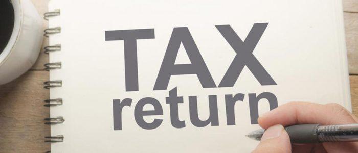 Covid 19 Tax return