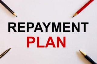 ATO Repayment Plan