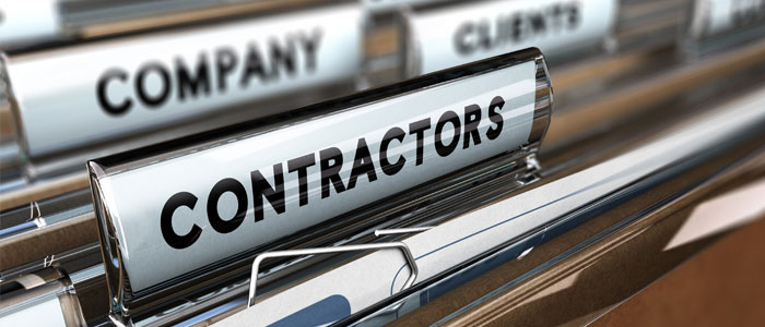 Thinking About Becoming A Contractor?